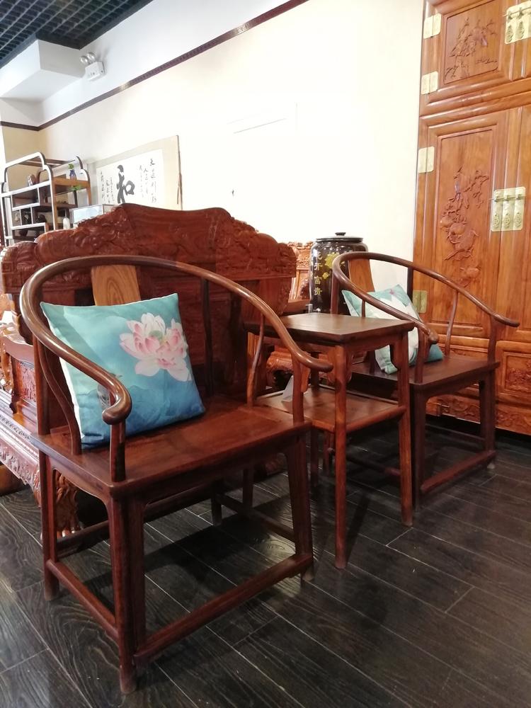 长春红木家具,长春红木家具定制,宏林阁红木家具
